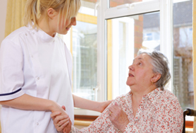 Senior Placement Service
