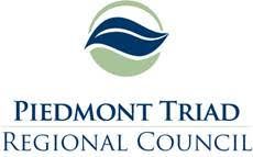 Logo for Piedmont Regional Triad Council