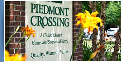 Piedmont Crossing