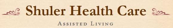 Shuler Health Care Logo