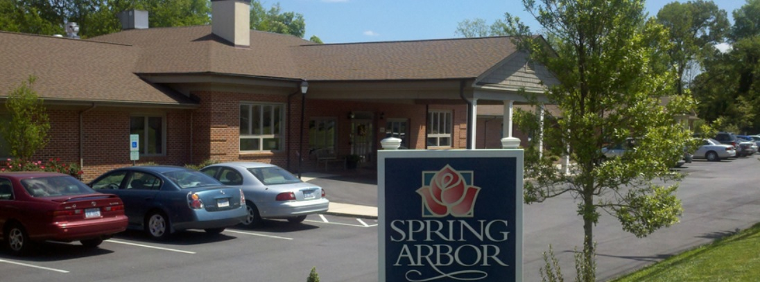 Spring Arbor of Thomasville