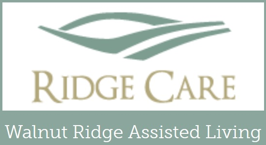 Walnut Ridge Ridgecare Logo