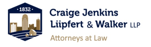 Craige Jenkins Logo